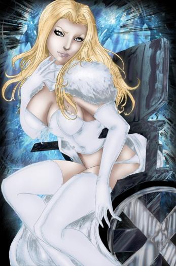 Emma Frost