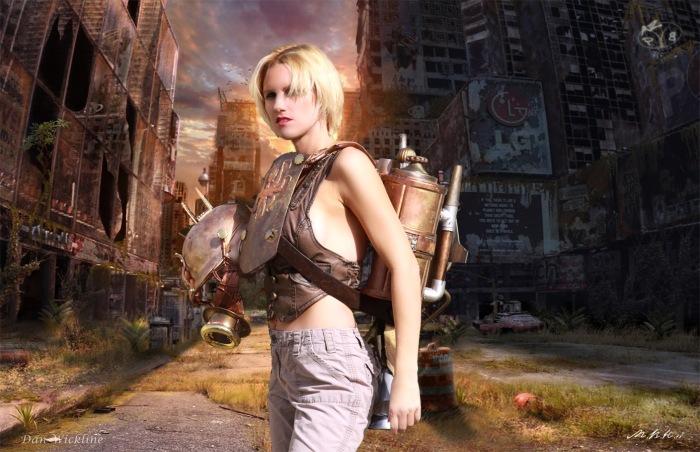 Apocalypse City low rez
