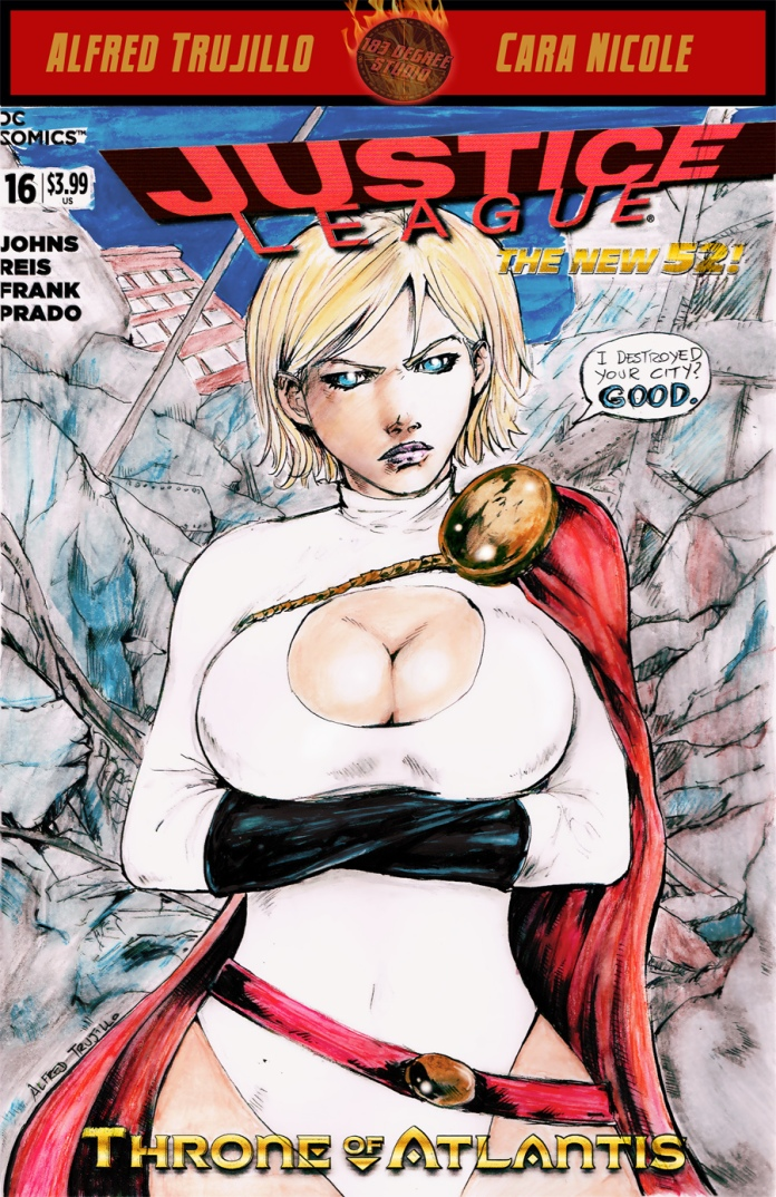 grumpy powergirl color lowrez
