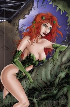 Ivy Siren