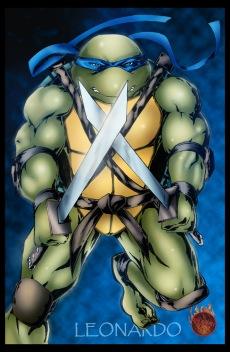 Turtle Leo lr