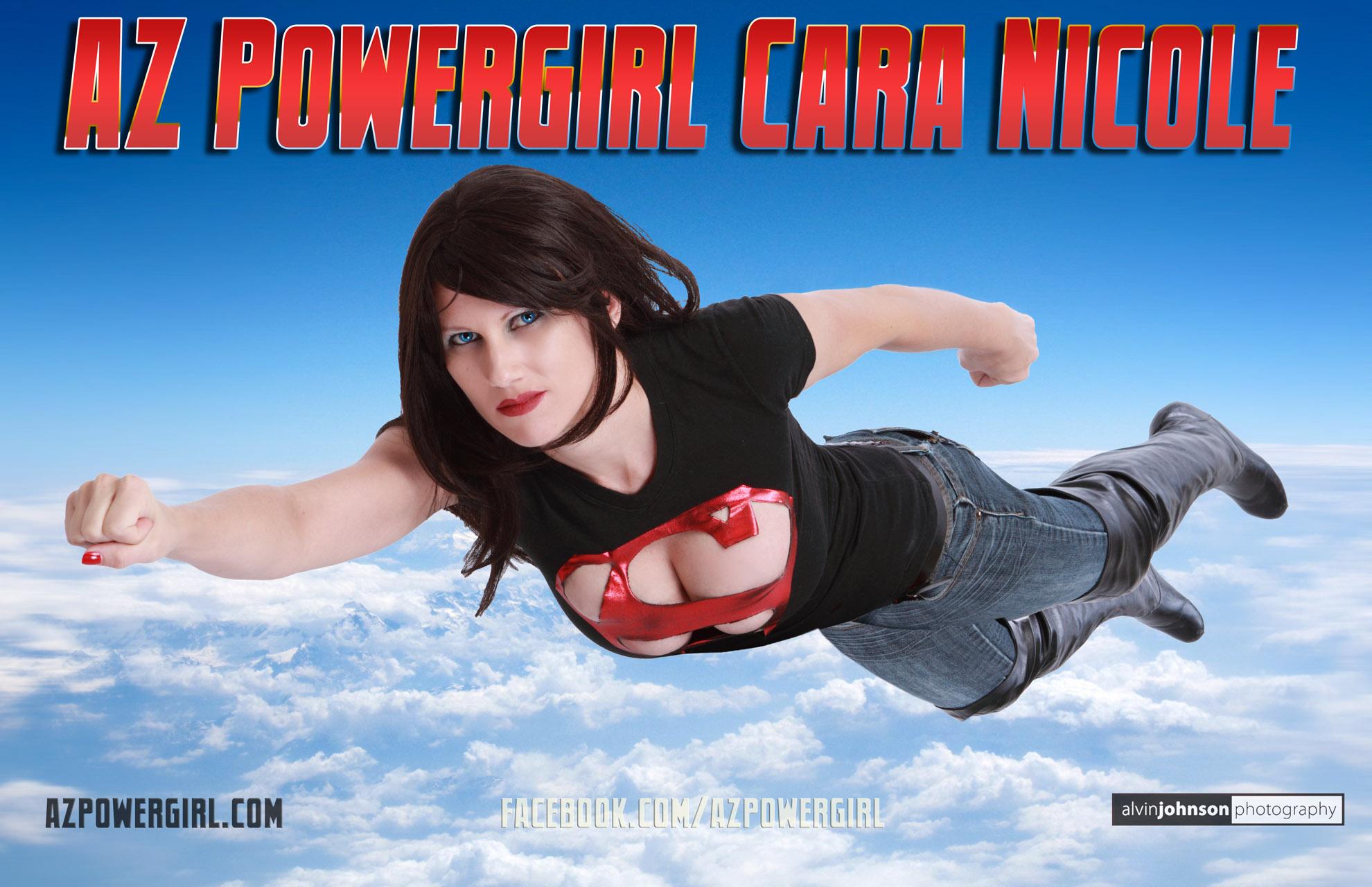 superboy wallpaper – az powergirl