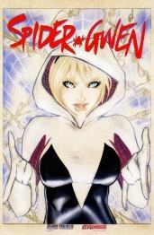 Spider Gwen lr