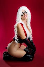Black Cat Christmas_5491