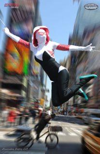 Spider Gwen 5