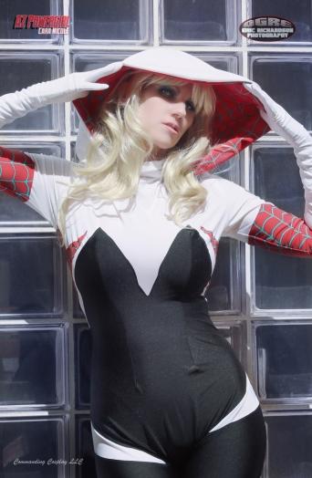 Spider Gwen B lr