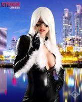 TREV black cat lr